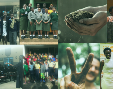 jengaafrica, mental health, wellness, selfcare